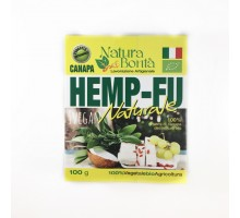 Hemp-fu naturale 100g