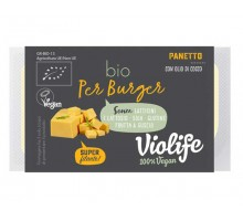 Panetto Burger bio Violife 200g
