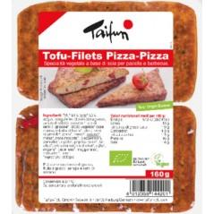 Barretta di cioccolato con crisp di nocciole bianche Vivani