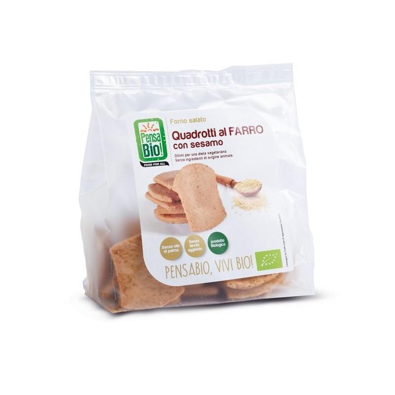 Biscotti ripieni Twibio merenda al cioccolato