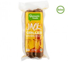 Salsicce di Jack Fruit Bio Jack the Griller