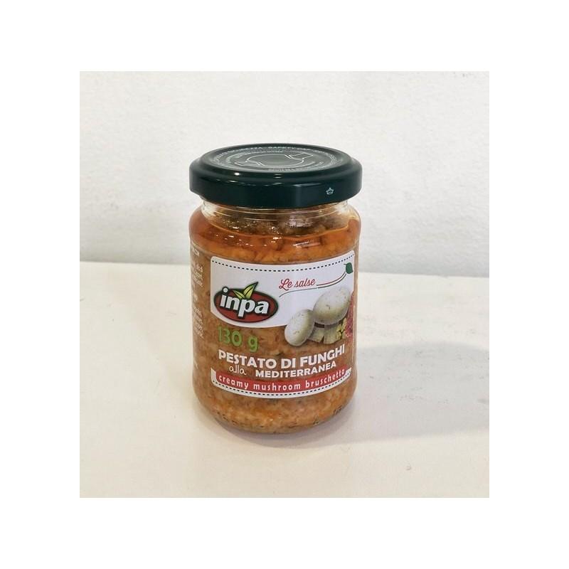 Tortellini ripieni di funghi champignon Bio D'Angelo Pasta