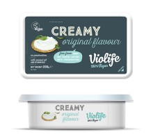 Cremoso Violife original - Alternativa al formaggio