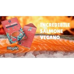 Bastoncini di mare vegetale - fish fingers