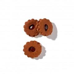 Barretta Vegan Proteica mandorla