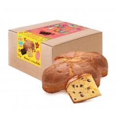 Ginger e Limone Chewing-gum original gomme da masticare
