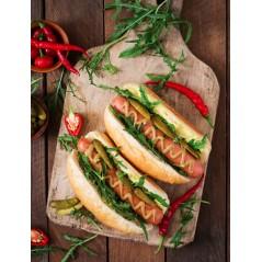 Mandorella alla curcuma Bio Alternativa al formaggio fresco