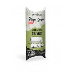 Crema spalmabile in tubetto cioccolato fondente e nocciole
