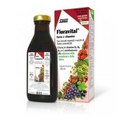 FLoravital® Ferro e Vitamine B 250ml