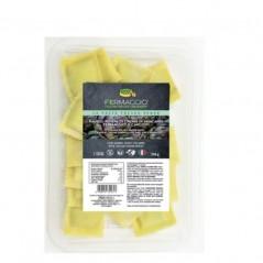 Dadi per brodo vegetale Bio