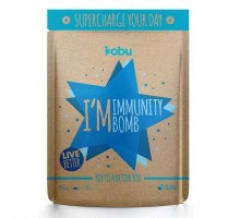 I'm immunity bomb integratore a base di superfood