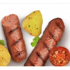 Barretta RAWR  68% Cioccolato Bio -THIN