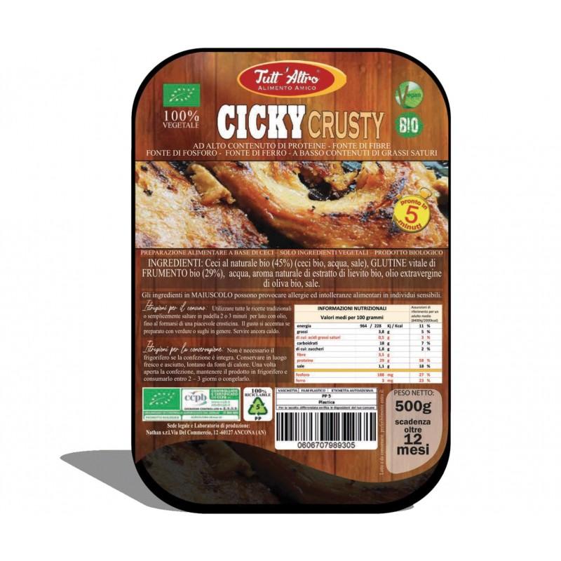 Tortilla chips Chili piccante