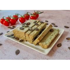 Barattolo di lievito alimentare in scaglie Ki 150g