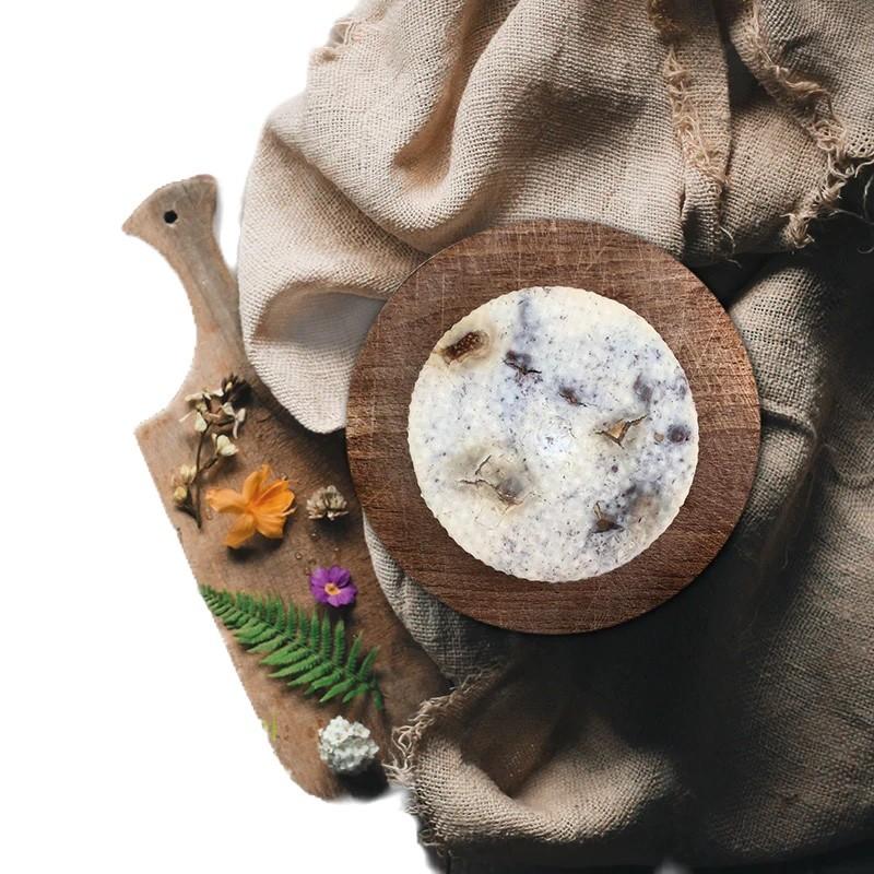 Terre siciliane Syrah IGT - vino rosso bio