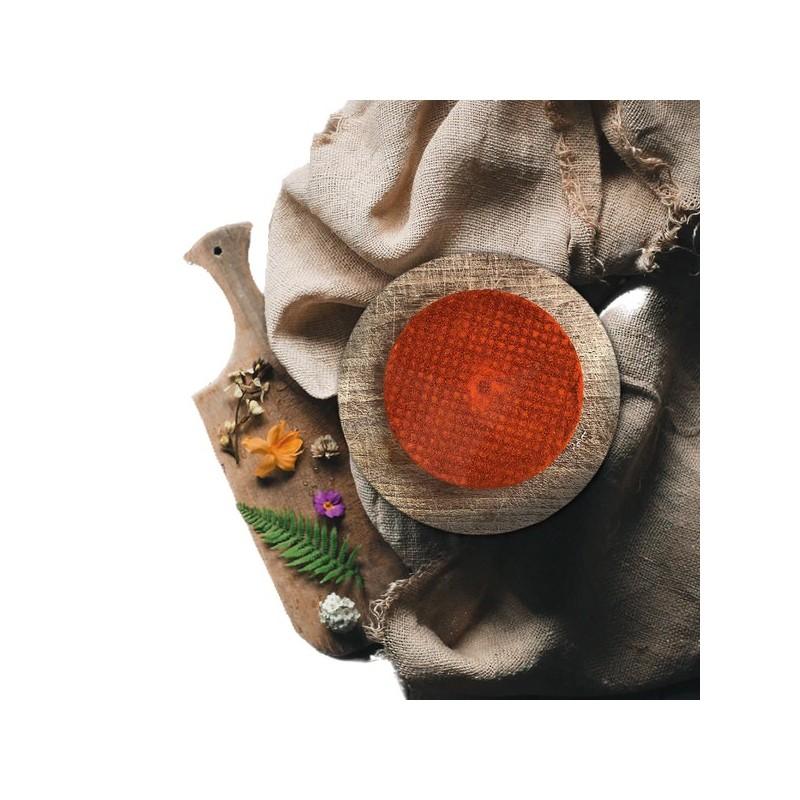 Terre siciliane - vino bianco Inzolia IGT bio