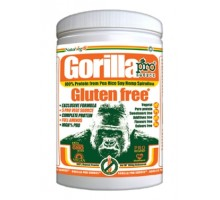 Gorilla Pro Source  Gluten EASY - 500gr - Proteine Vegan