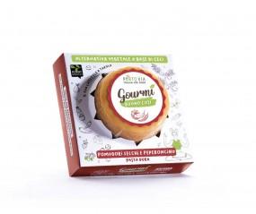 Spaghetti Udon di grano e riso integrale