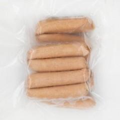 Prodotto surgelato -Supreme Burger di Quorn
