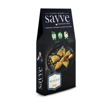 Sayve Classico 200g Chick Pea all pure