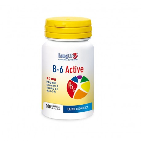 long-life-b6-active-20-mg-100-compresse