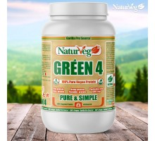 Green 4 – Integratore Proteine Biologiche