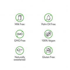 Pezzi di Anatra vegan in salsa Vantastic Foods