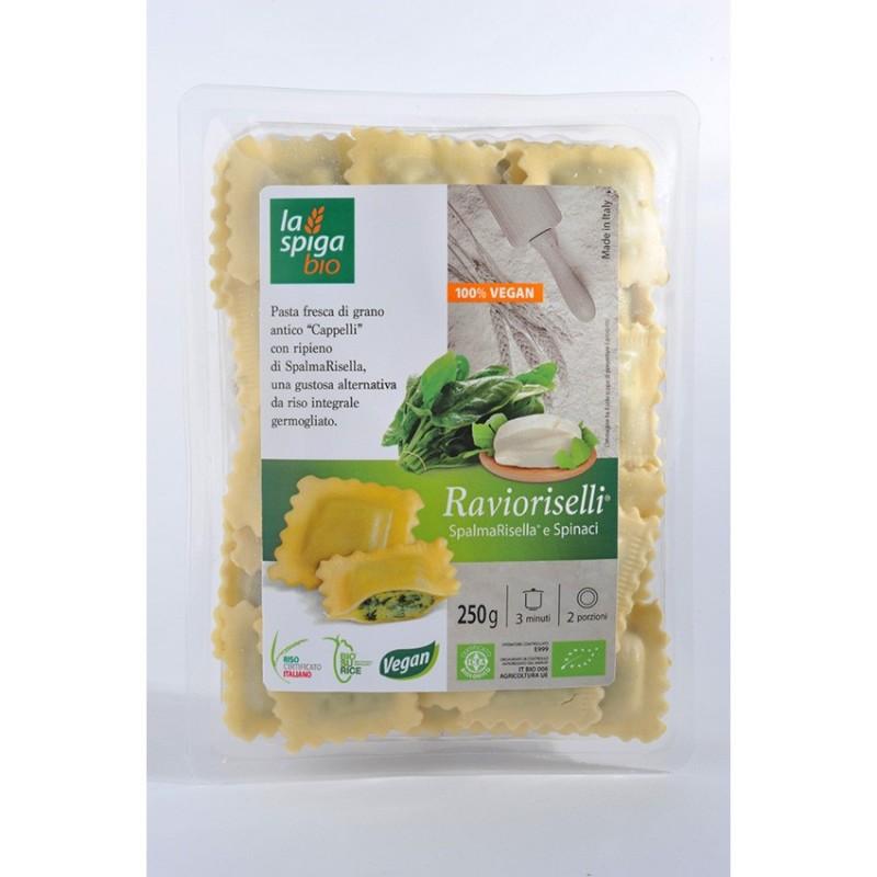 Bio Shampoo Rimpolpante