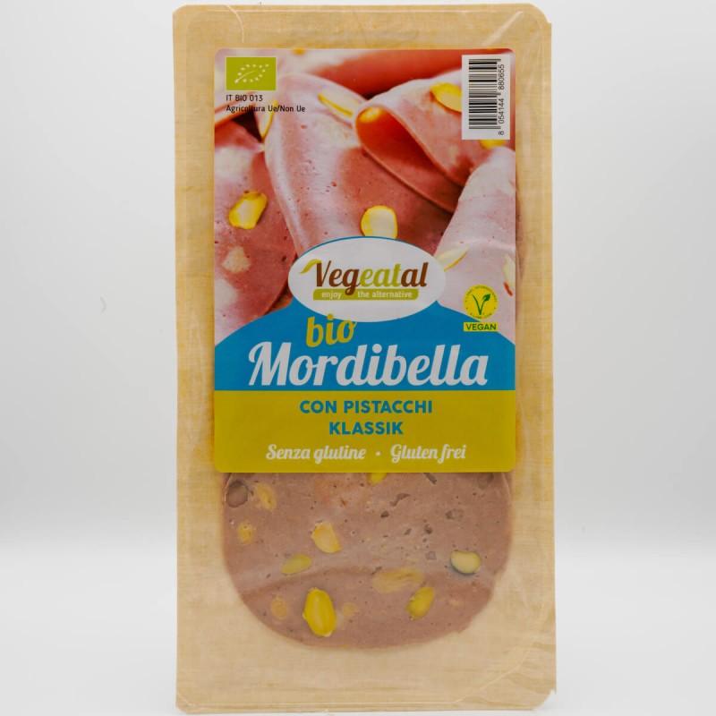 Semi Stagionato di anacardi aglio olio e peperoncino Cashewficio