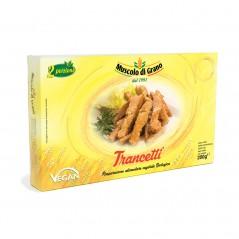 Crema bigusto Chocorica duetto Bio