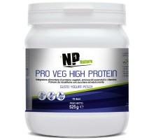 PRO VEG HIGH PROTEIN YOGURT-PESCA