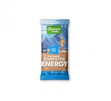 Vantastic Energy barretta energetica al mirtillo blue berry crisp