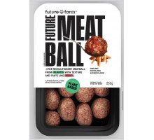 Surgelato leggi le note - MEAT BALL FUTURE