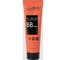 Sublime BB Cream 01