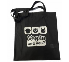 Shopper originale iVegan