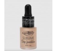 Fondotinta Drop Sublime 02Y
