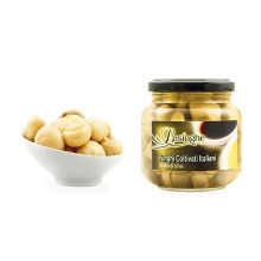 Funghi italiani in olio di oliva