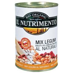 Fette Jeezini Alpi - Alternativa al formaggio