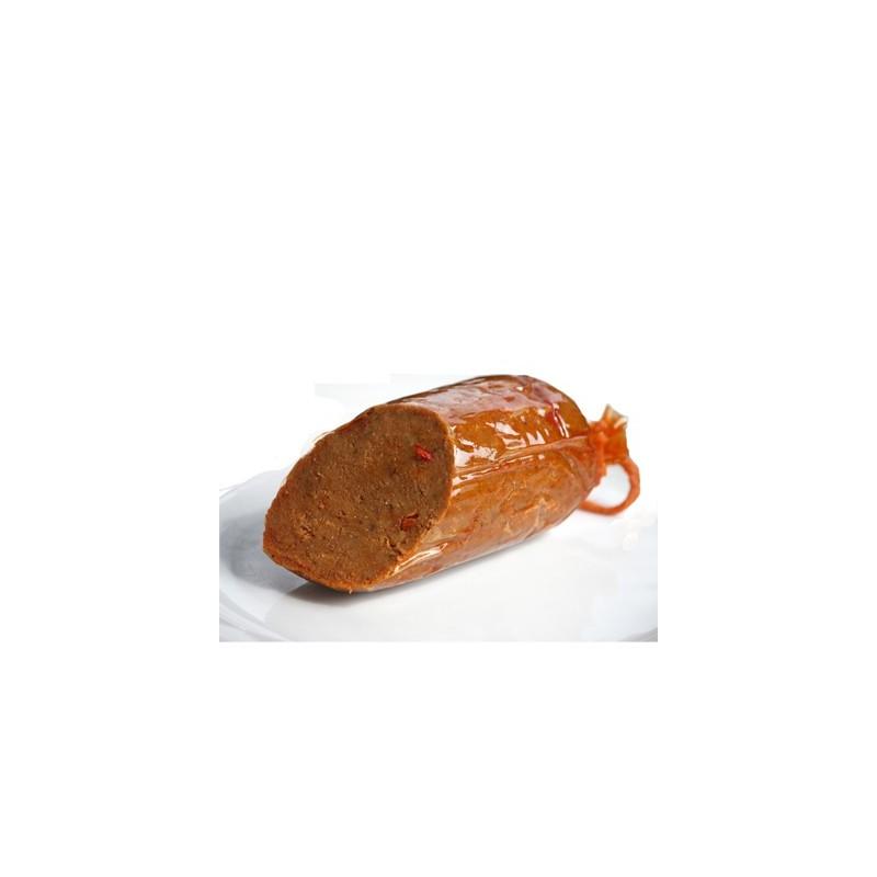 Spirulina in capsule