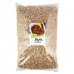 Gorilla Pro Source Gluten EASY Vaniglia - Proteine Vegan