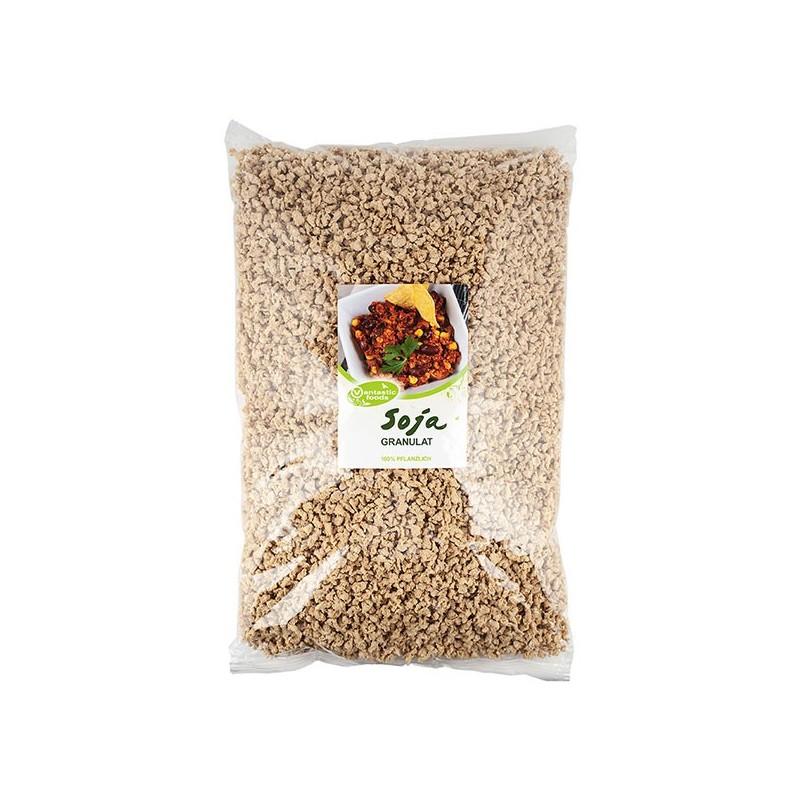 Gorilla Pro Source Gluten Free Vaniglia - Proteine Vegan