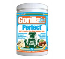 Gorilla Pro Source Perfect Vaniglia e Nocciola - Proteine Vegan