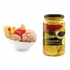 Tofu alle mandorle Bio Vantastic Foods